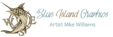 Blue Island Graphics