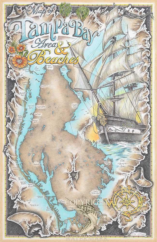Jose's Last Sail